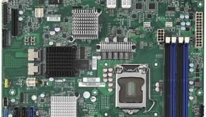 Tyan S5530 motherboard