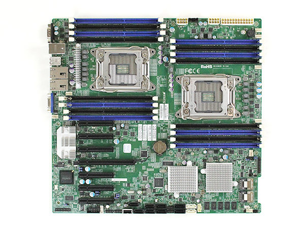 Supermicro X9DRH-7TF Overview