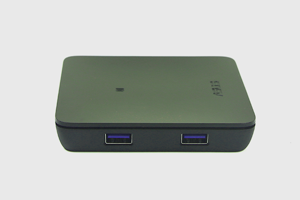 ASUS NFC Express USB 3.0 ports