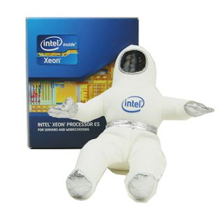 Intel Xeon E5 Box Bunny