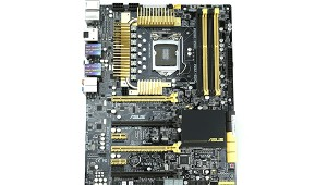 ASUS Z87 WS Overview