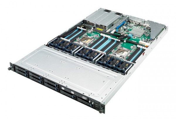 Asus announces support for new intel xeon e5 2600 v2 and Zfs raid calculator