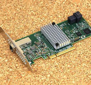 LSI 9300-4i4e Overview