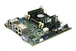 Supermicro A1SAi-2750F Test Platform