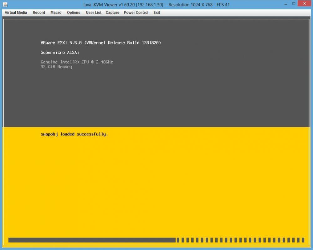 How to get intel i354 avoton rangeley adapter working Zfs raid calculator