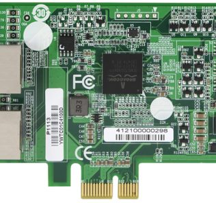 Tyan P1113 Network Adapter