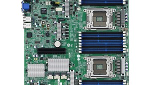 Tyan S7066 Intel Xeon E5-2600 V2