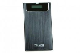 Zalman ZM-VE300 Front