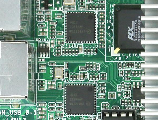 ASRock C2750D4I Dual Intel i210