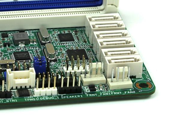 ASRock C2750D4I Marvell SATA Ports