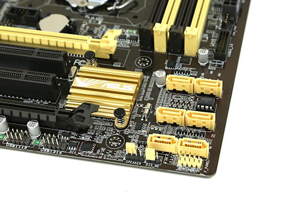 ASUS Q87M-E/CSM SATA ports