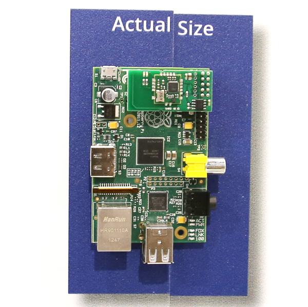 Raspberry Pi Z-Wave - ServeTheHome