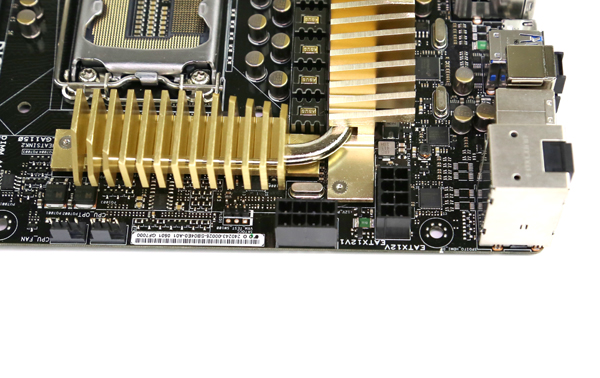 ASUS Z97 WS Dual 8-pin EATX