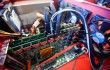 Backblaze Storage Pod v4 Highpoint 750 SATA Controllers