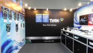 Computex 2014 TYAN Private Demo Room