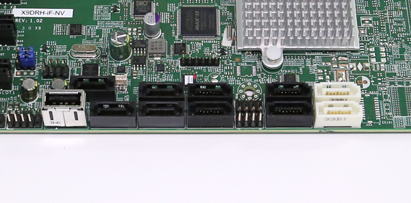 Supermicro X9DRH-IF-NV Review – NVRAM Capable Motherboard