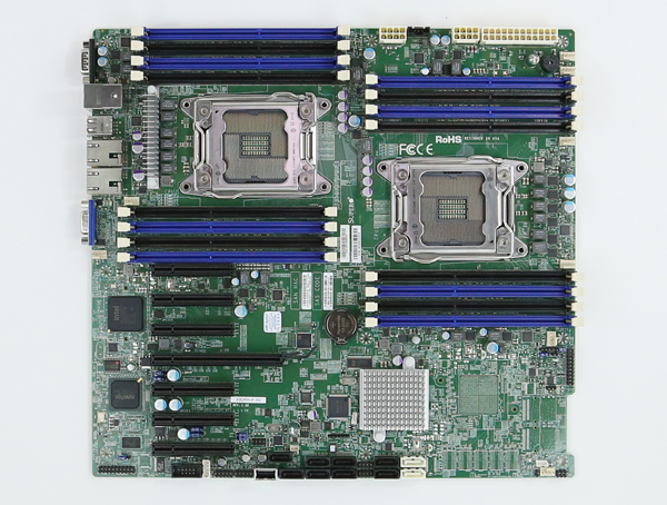 Supermicro X9DRH-IF-NV overview