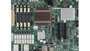 Supermicro X9SKV-1125 Overview