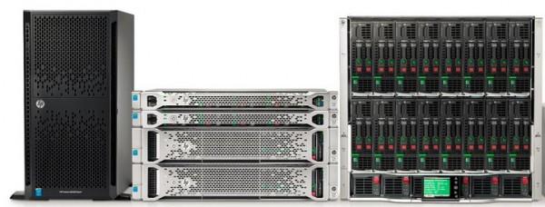 Hp proliant generation 9 gen9 servers announced Zfs raid calculator
