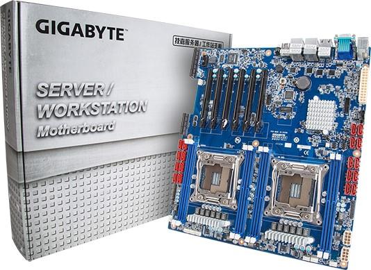 Gigabyte MD50-LS0