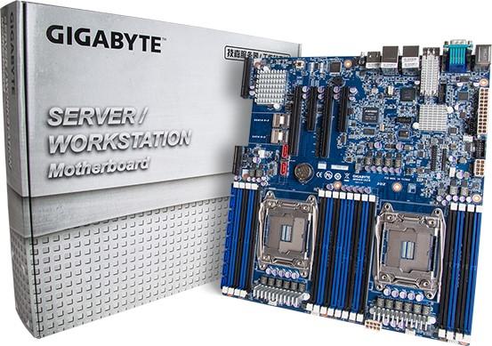 Gigabyte MD60-SC0