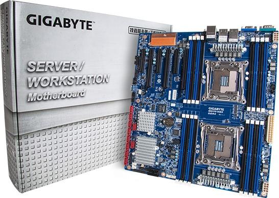 Gigabyte MD70-HB0