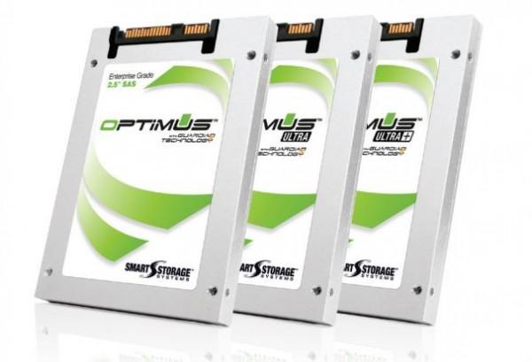 2x Sandisk Optimus 400gb Mlc Sas Ssd Raid Benchmarks