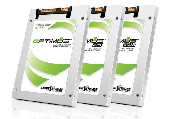 SanDisk Optimus SAS SSD