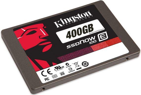 Kingston E100