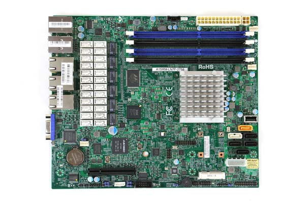 Supermicro A1SRM-LN7F-2758 Overview