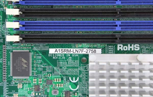 Supermicro a1srm ln7f 2758 review awesome Zfs raid calculator