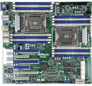 ASRock EP2C612D16-2L2T Overview