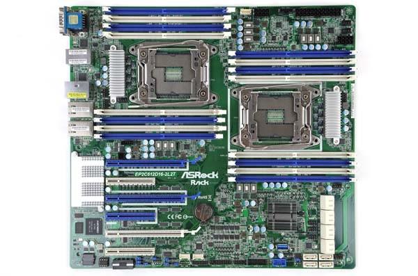 Asrock rack ep2c612d16 2l2t motherboard review Zfs raid calculator