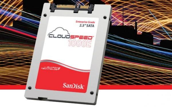 Sandisk Cloudspeed 1000e 800gb Quick