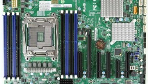 Supermicro X10SRH-CLN4F Overview