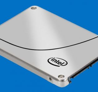 Intel DC S3710 S3610 SSD