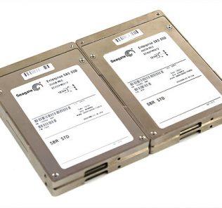 Seagate 1200 Series SAS SSD