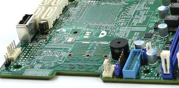 Supermicro X10DAi Internal USB Headers