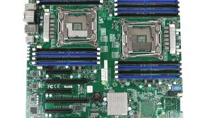 Supermicro X10DAi Overview