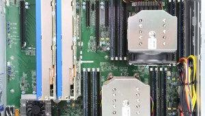 Supermicro X10DRG-Q with dual Xeon Phi installed