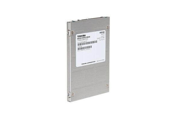 Toshiba THNSNJ480PCS3 480GB