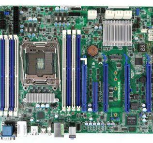 ASRock EPC612D8A-TB Overview