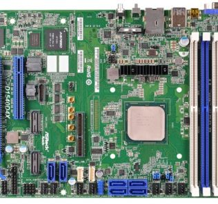 ASRock Rack D15400D4X