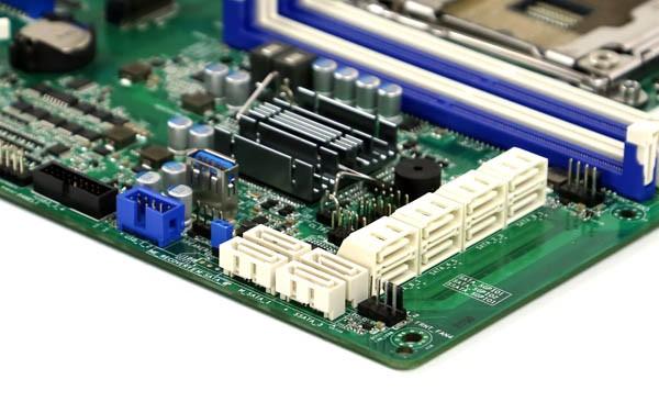 ASRock Rack EP2C612D16C-4L SATA ports