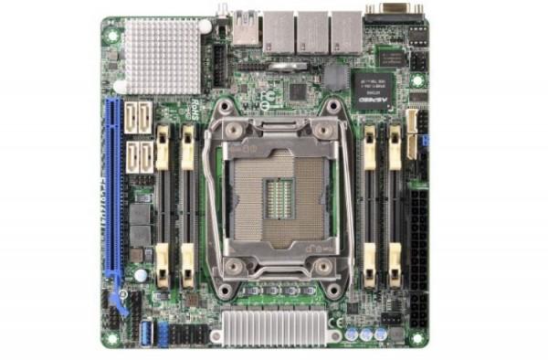 ASRock Rack EPC612D4I Overview