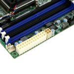 Supermicro X10SDV-TLN4F Power