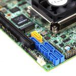 Supermicro X10SDV-TLN4F SATA Ports