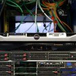 Dell PowerEdge R220 in Fremont datacenter