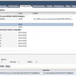 Fusion-io Install vSphere – step 4a GUI verification