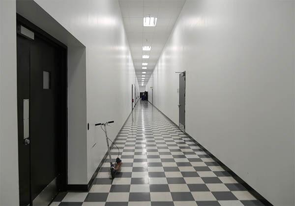 HE Fremont2 Hallway